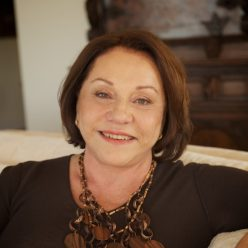 Charlan Jeanne Nemeth